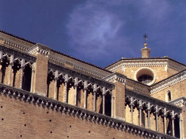 Chieti: Cattedrale di San Giustino