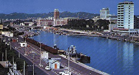 Veduta di Pescara