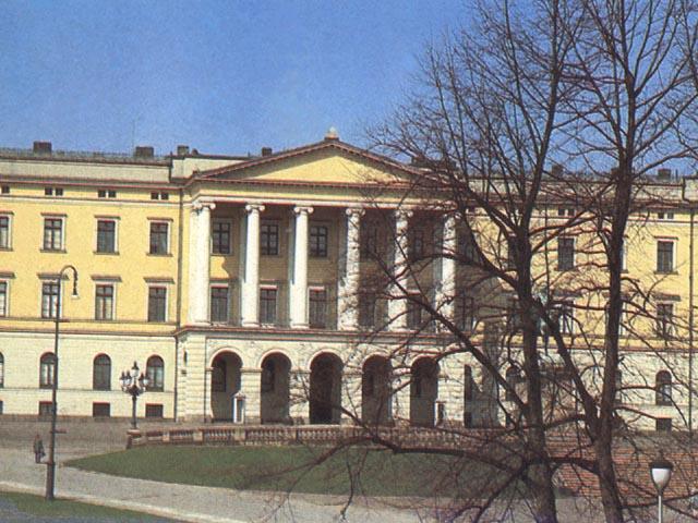 Reale di Oslo