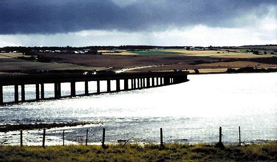 Scozia: panorama delle «Highlands»