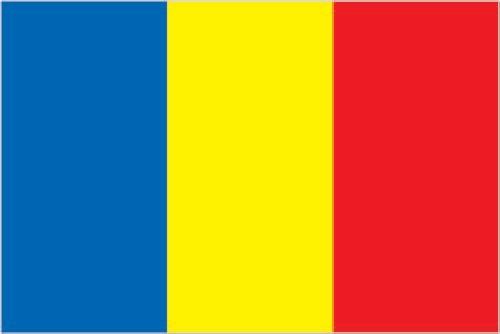 Bandiera della Romania