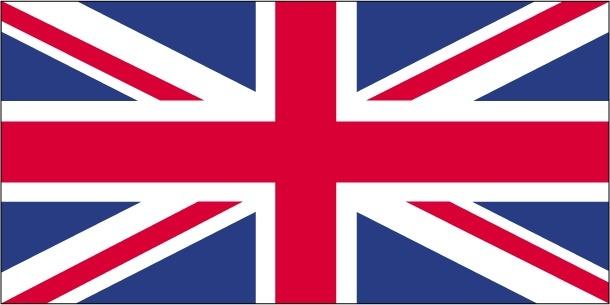 Bandiera del UK