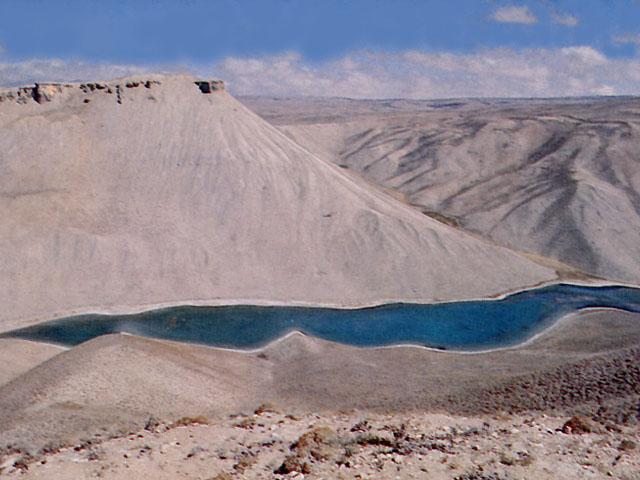 Band-i-Amir (Afghanistan): i laghi