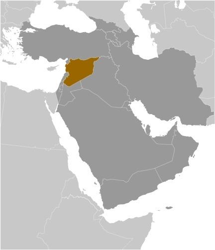 La Siria (luogo)