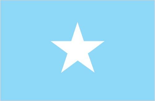 Bandiera della Somalia