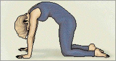 Tecniche Yoga Artrite 3