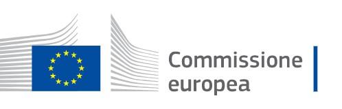 Commissione Europea - Europa