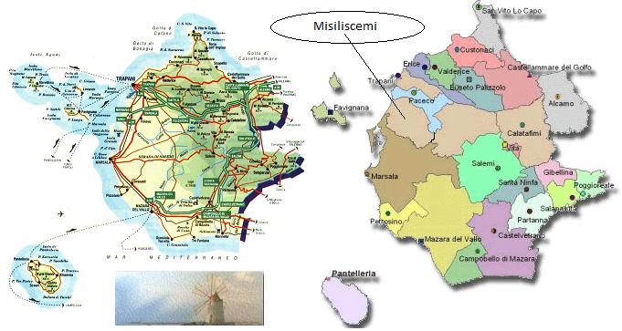 La Provincia di Trapani