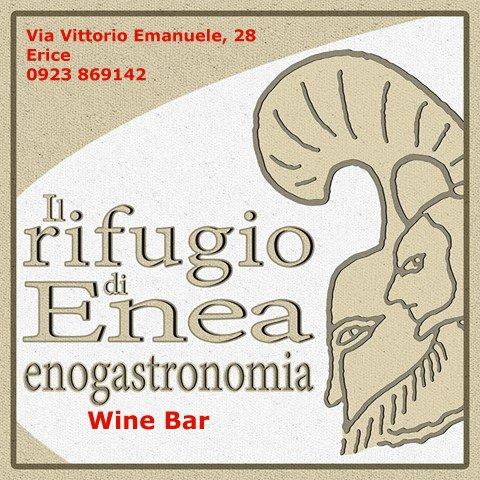 Il Rifugio di Enea Enogastronomia Wine Bar Fast Food Erice Vetta
