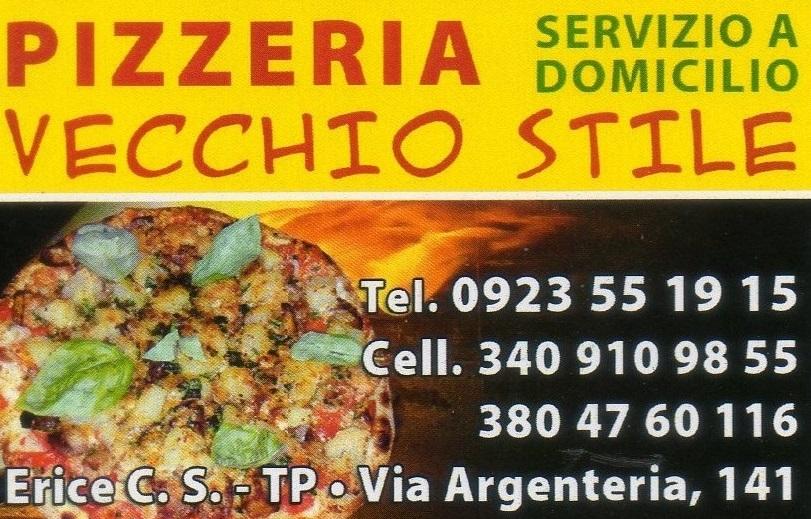 Pizzeria Vechhio Stile
